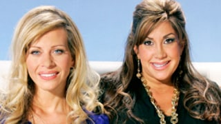 Jacqueline Laurita Thinks Dina Manzo Is