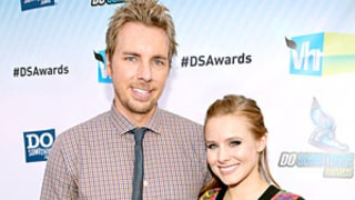 Dax Shepard: Marrying Kristen Bell Cost $142, Was Worst Wedding Ever