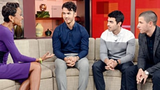 Jonas Brothers Explain Breakup on Good Morning America: