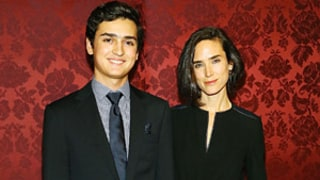 Jennifer Connelly Brings Taller Son Kai, 16, as Date to NYC Event: Picture