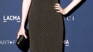 Evan Rachel Wood at the LACMA 2013 Art + Film Gala
