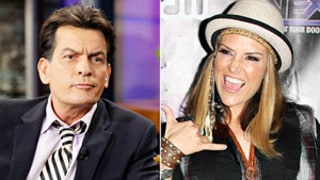 Charlie Sheen Slams Ex Brooke Mueller as