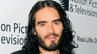 Russell Brand Reveals He Has a Girlfriend: