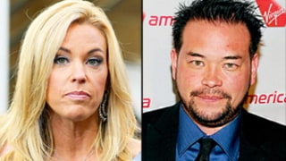 Kate Gosselin Slams Jon Gosselin's