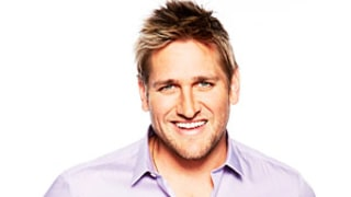 Curtis Stone: Son Hudson, 2, Is a Great Sous Chef!