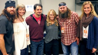 Duck Dynasty Joining Hosts Carrie Underwood, Brad Paisley for Song Parody at CMA Awards