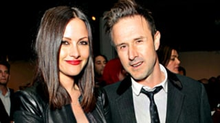 David Arquette and Girlfriend Christina McLarty are Having a Baby