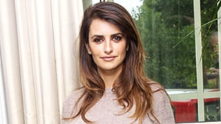Write a Fashion Police Caption for Penelope Cruz