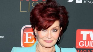 Sharon Osbourne Apologizes on The Talk for Bashing The View:
