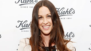 Alanis Morissette's Jagged Little Pill Being Made Into Broadway Musical