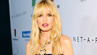 Rachel Zoe Celebrates Baby Shower at 9 Months Pregnant,