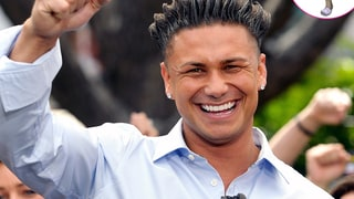Pauly D as Hitmonchan