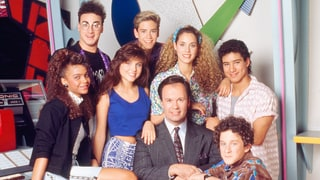 'Saved by the Bell' Is Getting a Chicago Pop-Up Bar and Diner: Details!