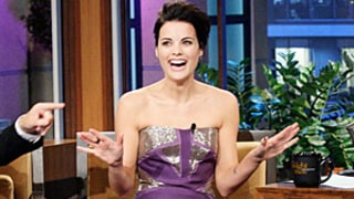Jaimie Alexander Denies Going Without Underwear at Thor 2 Premiere, Wore