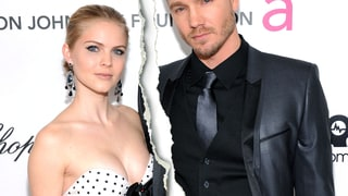 Chad Michael Murray and Kenzie Dalton