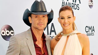 Faith Hill, Tim McGraw Slam Divorce Rumors, Done With Having Kids