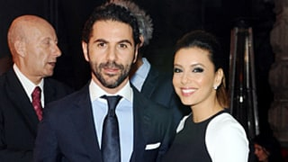 Eva Longoria Dating Businessman Jose Antonio Baston: See Their First Picture Together