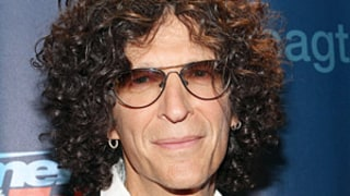 Howard Stern to Return to America's Got Talent For One More Season