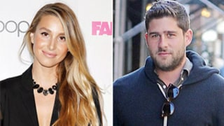 Whitney Port Engaged to Boyfriend Tim Rosenman!