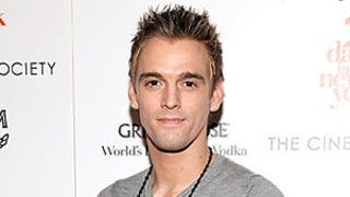 Aaron Carter Files for Chapter 7 Bankruptcy:
