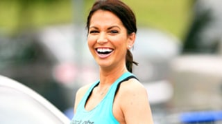 Melissa Rycroft Debuts Her Second Baby Bump in