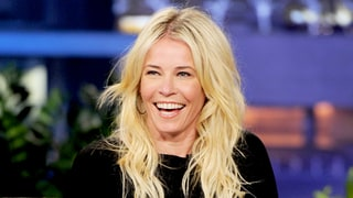 Chelsea Handler: 25 Things You Don't Know About Me ('All My Cars are Chocolate Brown' Because of 50 Cent)