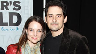 Kimberly Williams-Paisley Laughs Off Brad Paisley, Carrie Underwood Cheating Report