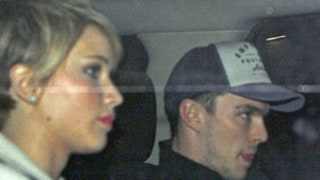Jennifer Lawrence, Nicholas Hoult Spotted Together in NYC: See the Picture