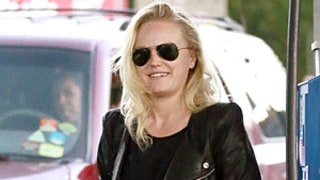 Malin Akerman Is All Smiles Without Makeup, Wedding Ring After Roberto Zincone Split: Picture