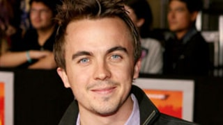 Frankie Muniz, 27, Suffers Second