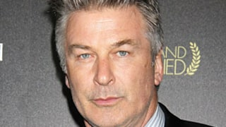 Alec Baldwin's MSNBC Show Canceled After Gay Slur Controversy