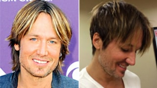 Keith Urban Chopped Off His Hair: See Before and After Pictures of Singer's Cut!
