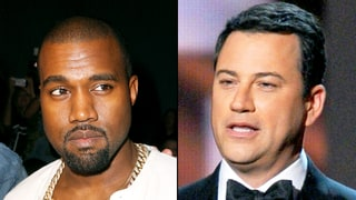 Kanye West vs. Jimmy Kimmel
