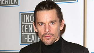 Ethan Hawke Opens Up About Uma Thurman Marriage,