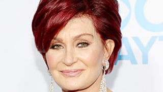 Sharon Osbourne Had Surgery to Get Her