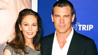 Josh Brolin, Diane Lane Finalize Divorce After Nine Months