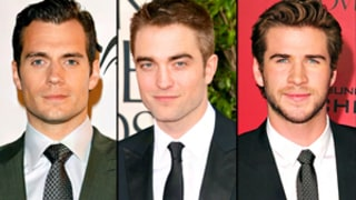 Henry Cavill Beats Robert Pattinson, Liam Hemsworth For Glamour UK's Sexiest Man of 2013