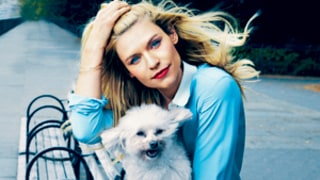 Claire Danes on Her