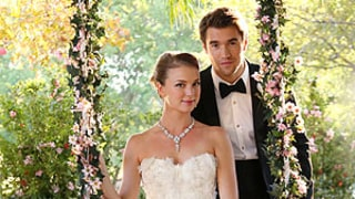Emily VanCamp and Josh Bowman Film Revenge Wedding Scenes For Season 3's Winter Finale: Pics