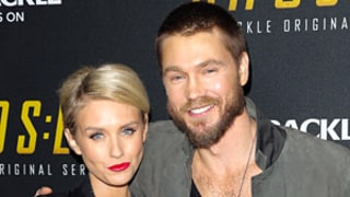 Chad Michael Murray's Girlfriend Nicky Whelan: