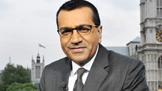 Martin Bashir Leaves MSNBC After