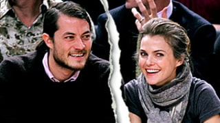 Keri Russell, Husband Shane Deary Split After Nearly Seven Years of Marriage