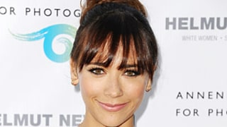 Rashida Jones Rants About