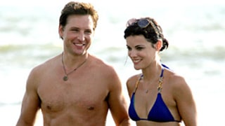 Jaimie Alexander Wears Bikini, Peter Facinelli Goes Shirtless in Mexico: See the PDA-Packed Pictures!