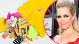 Jennie Garth: What's in My Bag?