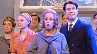 Kristen Wiig Returns to Saturday Night Live as Judice For Sound of Music Spoof: Watch Now!