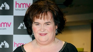 Susan Boyle Has Been Diagnosed With Asperger's Syndrome: