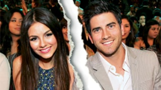Victoria Justice Breaks Up With Ryan Rottman, Now Dating Pierson Fode