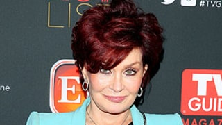 Sharon Osbourne Lied About Vaginal Rejuvenation Surgery: