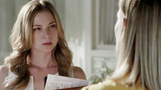 Revenge Sneak Peek Video: Lydia Davis Takes Back Her Beach House From Emily Thorne in the Mid-Season Finale